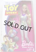TOY STORY 【BARBIE LOVES BUZZ! (R4248/R9296)】