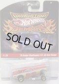 2010 DRAGSTRIP DEMONS 【'70 DODGE CHALLENGER F/C-ALL STAR DODGE】 RED/RR