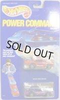 POWER COMMAND  【'57 CHEVY & CAMARO Z28】 RED/PURPLE