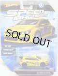 SPEED MACHINES 【(VW) SCIROCCO GT24】 YELLOW/A6