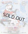 2011 NOSTALGIC BRANDS - DC COMICS 【BREAD BOX】 SILVER/RR (HARLEY QUINN)