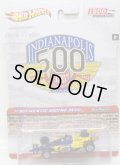 2011 IZOD INDY CAR SERIES 【INDIANAPOLIS 500 100th ANNIVERSARY EVENT CAR】 YELLOW-BLUE/RR