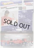 2011 IZOD INDY CAR SERIES 【DARIO FRANCHITTI/TARGET】 RED/RR