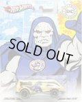 2012 NOSTALGIC BRANDS - DC COMIC 2 【DREAM VAN XGW】 CREAM/RR (DARKSEID)