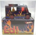 2012 Education Foundation's 5th Annual Benefit Car Show 【ICE CREAM TRUCK】 BLACK/10SP (限定750台)