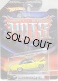 2007 ULTRA HOTS 【'64 PONTIAC GTO】 YELLOW-BLACK/RR
