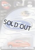 2003 PREFERRED - FORD SERIES 【PURPLE PASSION】 MET.ORANGE/RR