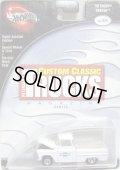 2003 PREFERRED - CUSTOM CLASSIC TRUCKS MAGAZINE 【'59 CHEVY APACHE】 WHITE/RR