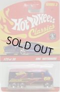 2007 CLASSICS SERIES 3 【GMC MOTOR HOME】 SPEC.PINK/RL