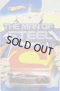 2013 KROGER EXCLUSIVE SUPERMAN  【CUSTOM '11 CAMARO】 MET.RED/PR5