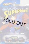2013 KROGER EXCLUSIVE SUPERMAN  【JADED】 NAVY/5SP