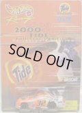 2000 HOT WHEELS RACING TIDE COLLECTOR'S EDITION 【#32 TEAM TIDE RACING FORD TAURUS】 ORANGE
