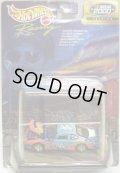 2000 HOT WHEELS RACING SELECT 【#44 TEAM HOT WHEELS KYLE PETTY PONTIAC GRAND PRIX】 LT.BLUE/RR