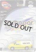 2003 PREFERRED - MOPAR PERFORMANCE PARTS 【DODGE RAM 1500】 YELLOW/RR