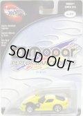 2003 PREFERRED - MOPAR PERFORMANCE PARTS 【DODGE VIPER GTS】 YELLOW/RR