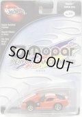 2003 PREFERRED - MOPAR PERFORMANCE PARTS 【DODGE VIPER GTS】 RED/RR