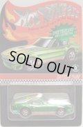 2013 RLC SPECIAL EDITION 【DATSUN 240Z】 SPEC.GREEN/RL