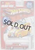 2006 HOLIDAY RODS 【'65 PONTIAC GTO】 RED/RR