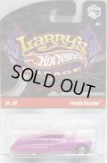 2009 LARRY'S GARAGE 【PURPLE PASSION】 PINK/RR