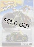 2009 MOTOR CYCLES 【RODZILLA】 OLIVE
