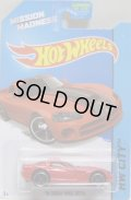 2014 KROGER EXCLUSIVE MISSION MADNESS 【'06 DODGE VIPER SRT10】 RED/PR5