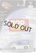 2003 PREFERRED - ROD & CUSTOM 【ANGLIA PANEL】 LT.BLUE-WHITE/RR