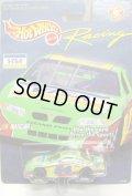 2000 HOT WHEELS RACING SPECIAL EDITION 【#64 TEAM VISA PONTIAC GRAND PRIX】 LT.GREEN/RR
