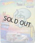 2015 POP CULTURE - SPONGE BOB SQUAREPANTS 【'34 DODGE DELIVERY】 LT.GRAY/RR