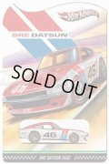 PRE-ORDER 2015 RLC SPECIAL EDITION 【BRE DATSUN 240Z】 SPEC.RED/NCRL(入荷日未定)(売り切れ後の予約不可)
