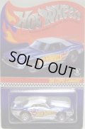 2015 RLC SPECIAL EDITION 【'68 COPO CAMARO】 SPEC.RACE TEAM BLUE/RR