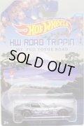 2015 WALMART EXCLUSIVE - HW ROAD TRIPPIN' 【TOYOTA 2000 GT】 GRAY/MC5 (ほとんどに塗装ムラがあります)(予約不可)