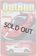 """SARA KUSTOM 【""""OUT RUN"""" HONDA S2000 (カスタム完成品)】 WHITE/PR5(送料サービス適用外)"""