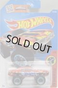 【2016 FACTORY SEALED】【キャンペーン対象商品】【OLDS 442 W-30】 RED/BLOR (HOT WHEELS TAMPO)