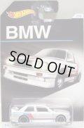 2016 BMW ANNIVERSARY 【'92 BMW M3】 WHITE/PR5