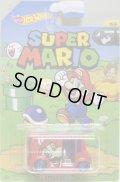 2016 WALMART EXCLUSIVE - SUPER MARIO 【BREAD BOX】 RED/5SP