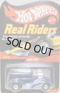 2010 RLC REAL RIDERS 【MOB ROD】 SPEC.DARK BLUE/RR