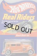 2004 RLC LARRY WOOD WORLD TOUR 【CLASSIC PACKARD】 ORANGE/WW (サンプル品/BEACH BOMB TOOカード)