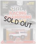 2016 RACING CHAMPIONS MINT COLLECTION S2C 【1980 FORD BRONCO】 RED-WHITE/RR
