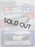 2017 GREENLIGHT HOT PURSUIT S22 【2014 FORD POLICE INTERCEPTOR】 BLACK/RR (DAYTONA BEACH SHORES)