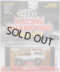 2016 RACING CHAMPIONS MINT COLLECTION S2C 【1980 FORD BRONCO】 GOLD-WHITE/RR (GOLD STRIKE)