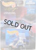 2000 HOT WHEELS RACING PIT CRUISERS SERIES【#6 TEAM VALVOLINE】 BLUE/5SP