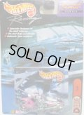 2000 HOT WHEELS RACING SCORCHIN' SCOOTER SERIES【#99 TEAM EXIDE】 PINK-BLACK/3SP