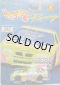2000 HOT WHEELS RACING SPECIAL EDITION 【#01 TEAM VISA PONTIAC GRAND PRIX】 LT.GREEN/RR