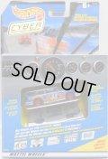 1998 CYBER RACERS  【RACE CAR : PONTIAC GRAND PRIX】 RACE TEAM BLUE/9SP