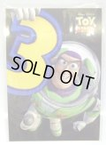 TOY STORY  【POST CARD / BUZZ】