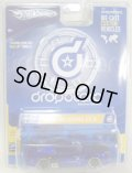 1/50 DROP STARS 【FORD MUSTANG GT-R】 MET.BLUE/RR