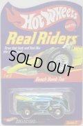 2004 RLC REAL RIDERS 【BEACH BOMB TOO】 SPEC.GREEN/RR