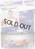 2011 IZOD INDY CAR SERIES 【HELIO CASTRONEVES/SHELL V-POWER】 RED/RR