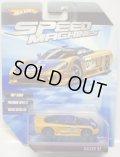 SPEED MACHINES 【SALEEN S7】 YELLOW/A6