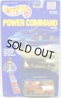 POWER COMMAND  【FERRARI TESTAROSSA  & FERRARI 308 GTB】 BLACKD/RED
